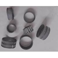 Buy cheap High Precision Metric Needle Bearings Bore Size 5 - 55 Mm High Hardness from wholesalers