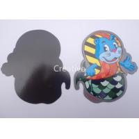 Buy cheap Custom Souvenirs CMYK Glossy Refrigerator Fridge Magnets For Promotion from wholesalers