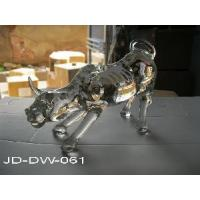 Buy cheap Crystal Crafts Animal Figures (JDDW-061) from wholesalers
