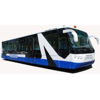 Wholesale Aluminium Body Airport Limousine Bus 10600mm×2700mm×3170mm from china suppliers