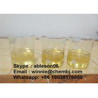 Buy cheap Anabolic Boldenone Steroids Pure Boldenone Propionate Injection Male Enhancement from wholesalers