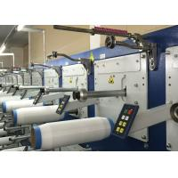 Buy cheap Sewing Thread Embroidery Thread Winding Machine , Automatic Thread Winder from wholesalers