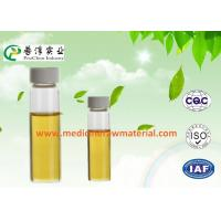 Wholesale 3 - Mercaptopropyltriethoxysilane Gamma Butyrolactone GBL For Shoe Soles / Rubber CAS 14814-09-6 from china suppliers