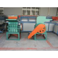 Buy cheap SWP Crusher Plastic Auxiliary Equipment For Tube , Pipe, profile SWP400 SWP630 from wholesalers