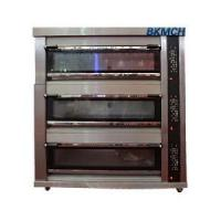 Buy cheap High Effectively Electric Pizza Oven /Industrial Machinery Oven (BKMCH-309) from wholesalers