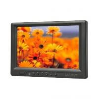Buy cheap Lilliput 669GL-70NP/C/T 7 Inchs Touch Screen Monitor,With HDMI/DVI input,Auto Switch 16:9 For CarPC from wholesalers