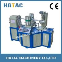 Buy cheap Automatic Thermal Paper Core Making Machine,Cosmetic Paper Can Winding Machinery,Paper Straw Making Machine from wholesalers