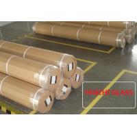 Buy cheap eva foam for glass laminating with 21MPA tensile breaking from wholesalers