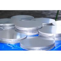 Buy cheap Custom Food Grade Polished Stainless Steel Circles for Kitchen utensils from wholesalers