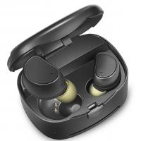 Buy cheap Wireless Earbuds Noise Cancelling Sweatproof Mini Bluetooth Earphones with Charging Box for iPhone/Samsung/ Smartphones from wholesalers