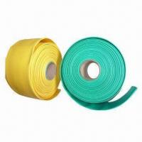 Buy cheap Low Temperature Flame Retardant Heat-shrinkable Tube Sleeves, Used to Protect Metal Bus-bars from wholesalers