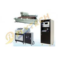 Buy cheap Economic  waterjet cutting machine with factory price from wholesalers