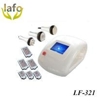 Buy cheap 2017 HOTTEST! 5 in 1 Laser Cavitation Fat System (hot in europe!!) from wholesalers