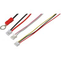 Buy cheap PH2.0mm JST Auto Wiring Harness 100V AC Rated Voltage AMP Terminal from wholesalers