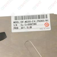 Buy cheap SMT Feeder Yamaha CL12mm pick and place Feeder KW1-M2200-314 Original New from wholesalers