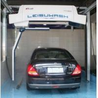 Buy cheap Leibao 350 Automatic Touchless Car Wash Equipment from wholesalers