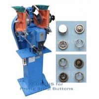Wholesale JZ-989NS Prong Snap Button Machine from china suppliers