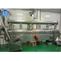 Buy cheap ZXJ-300 Bread Crumbs Production Line , Panko Machine For Seafood / Chicken from wholesalers