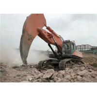 Buy cheap Easy Stall  Single Tooth Ripper , Abrasion Resistant Excavator Rock Ripper from wholesalers