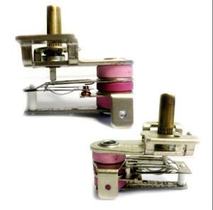 alumina ceramic ring tube for thermostat Manufactures