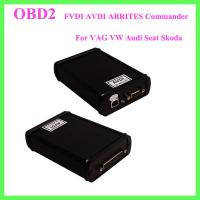 Buy cheap FVDI AVDI ABRITES Commander For VAG VW Audi Seat Skoda from wholesalers