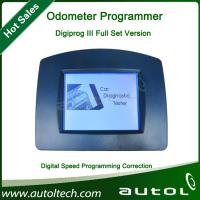 Buy cheap 100% Original and Newest Digiprog III Digiprog 3 Odometer Programmer with Full Software V4.82 from wholesalers