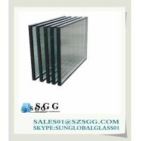 Buy cheap Double Glazed Windows Producer from wholesalers