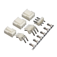 Buy cheap B2P- VH3.96 3.96mm Spacing Wire to Board Male Female Connectors Straight Pin Header from wholesalers