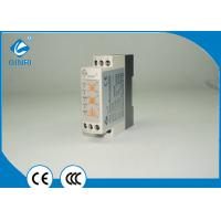 Buy cheap Air conditions part Three Phase Voltage Monitoring Relay 2 C/O Output Contacts from wholesalers