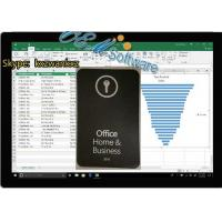 Buy cheap PC And MAC Office 2019 Professional Plus Key Global Activation FPP Key from wholesalers