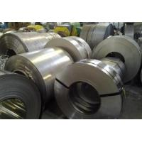 Buy cheap Inconel X750 Nickel Alloy Stainless Steel Coils / Belt / Strip Corrosion Resistance from wholesalers