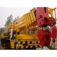 Buy cheap 120T tadano TG1200M truck/mobile hydraulic cranes from wholesalers