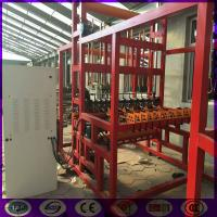 Buy cheap 2000mm width deer fence weaving machine from China with low price from wholesalers