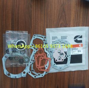 China Genuine Cummins NTA855 N14 diesel engine part Fuel Pump Gasket Set 3010242 3004122 on sale