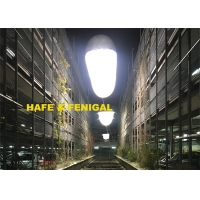 Buy cheap Sausage And Cube Shape 20m Balloon Lights Film Float With Helium from wholesalers