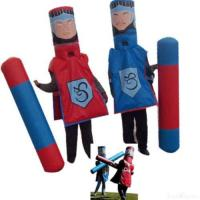 Wholesale Inflatatable Games Gladiator Suit from china suppliers