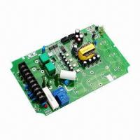 Buy cheap Electronic Contracted Manufacturing Services and PCB Assembly with Chrome Plating from wholesalers