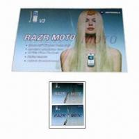 Wholesale 3D Lenticular Poster, Color More Fresh and Clear from china suppliers