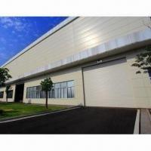 Wholesale Industrial, factory exterior, industrial rooller door, roller shutter from china suppliers