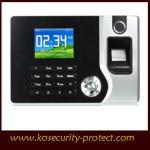 Buy cheap KO-C071 Biometric Attendance Machine from wholesalers