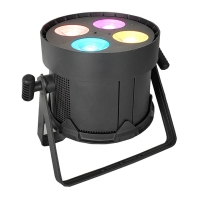 Buy cheap 4PCS 60W High Voltage 200W LED Par Can Lights For Club from wholesalers