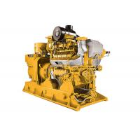 Buy cheap Durable Used Natural Gas Generators , Second Hand Caterpillar Gas Generator from wholesalers