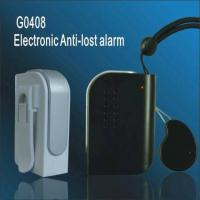 Buy cheap Electronic Anti-Lost Alarm from wholesalers