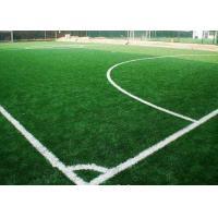 Buy cheap Smooth Economy Waterproof Synthetic Lawn For Indoor Sports Flooring product