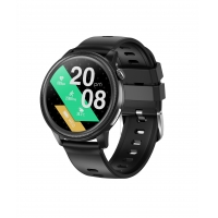Buy cheap Magnetic Charging Cable Round Face Smartwatches IP67 Waterproof from wholesalers