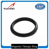 Buy cheap Pretty Magnetic Jewelry For Pain , Magnetic Therapy Rings For Repetitive Strain Injuries from wholesalers