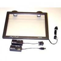 Buy cheap Feelworld Open Frame 4:3 Touch Screen Monitor for Industrial Control Terminal product