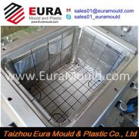 Buy cheap EURA Manufacturing Well Designed Delicate Outdoor Air Cooler Mould, Plastic Air Cooler from wholesalers