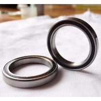Buy cheap Deep Groove Thin Section Bearings Light Duty 61832 With High Speed / GCr15 from wholesalers