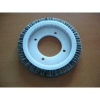 Hard Stenter Hog Hair Brush For Monforts Textiles Machine 12E3 Plus Single Manufactures